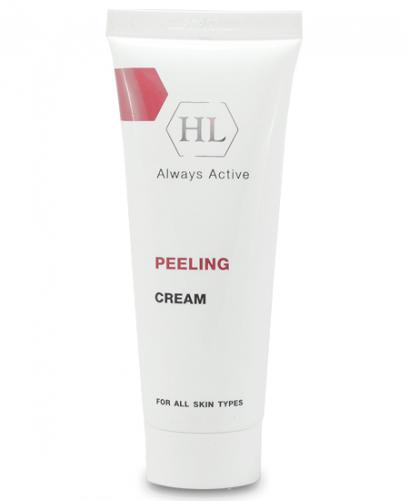 Holy Land Peeling Cream   Крем-гоммаж д/всех типов кожи, 70 мл