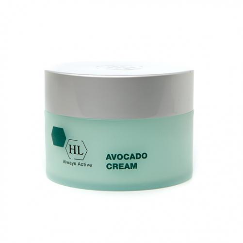 Holy Land Avocado Cream | Крем с авокадо, 250 мл