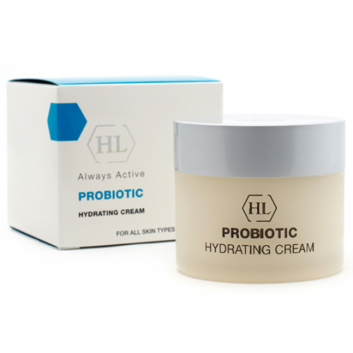 Holy Land PROBIOTIC Hydrating Cream | Увлажняющий крем, 50 мл