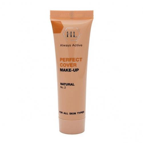 Holy Land Perfect Cover Moisturizing Make-Up №2 | Тональный крем, 30 мл