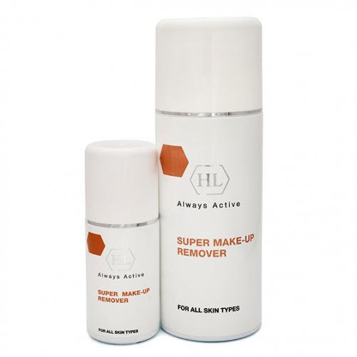 Holy Land Super Make-Up Remover | Средство для снятия макияжа, 500 мл