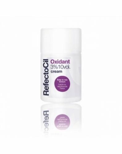 Refectocil | Перекись водорода 3%-кремовая эмульсия, 200 мл
