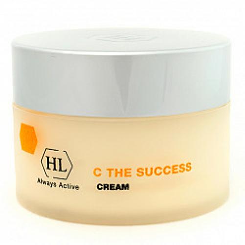 Holy Land C the SUCCESS Cream   Крем для чувствительной кожи, 250 мл