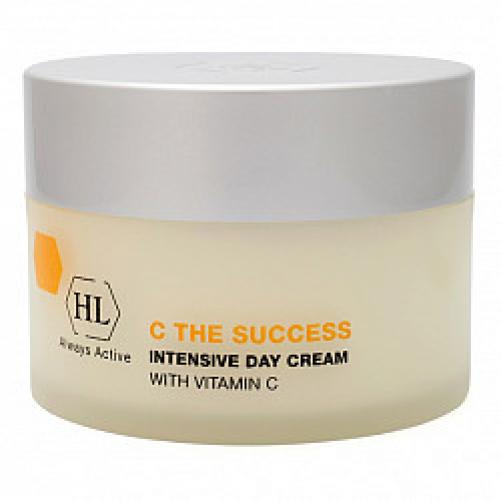 Holy Land C the SUCCESS Intensive Day Cream   Интенсивный дневной крем, 250 мл