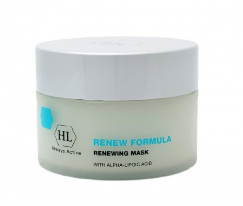 Holy Land RENEW FORMULA RENEWING MASK   Сокращающая маска, 250 мл